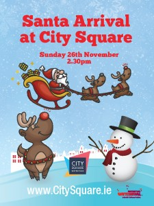 Visit Santa City Square Winterval